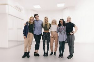 UCW Musical Theatre, Performing Arts and Professional and Commercial Dance programmes.
