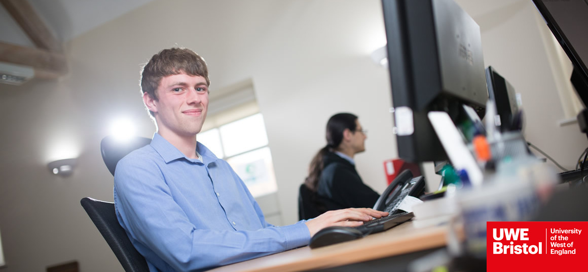 UCW BA (Hons) top-up degree in Applied Computing