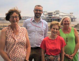 Environmental Health Expert, UCW, Dr Kirstin Ross, Flinders University, Adelaide, presentation